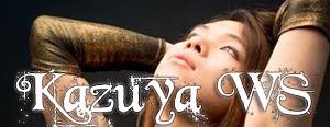 kazuyaws